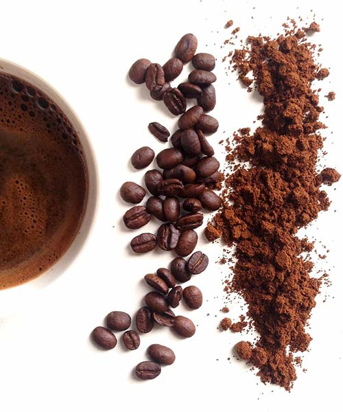 Caffe biologico parma reggio emilia