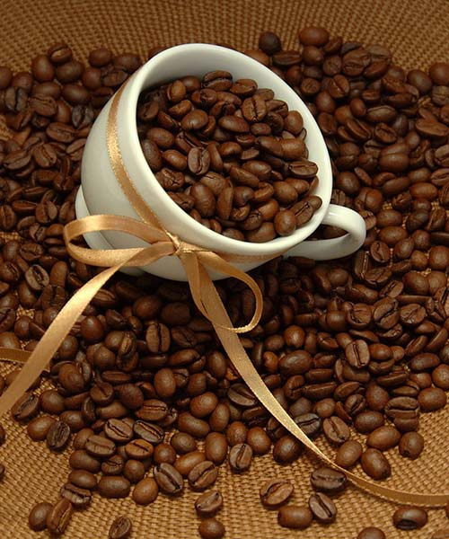 a reggio emilia caffe arabica