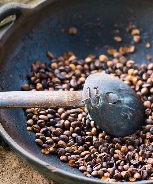 caffe aromatizzato lucaffe a parma