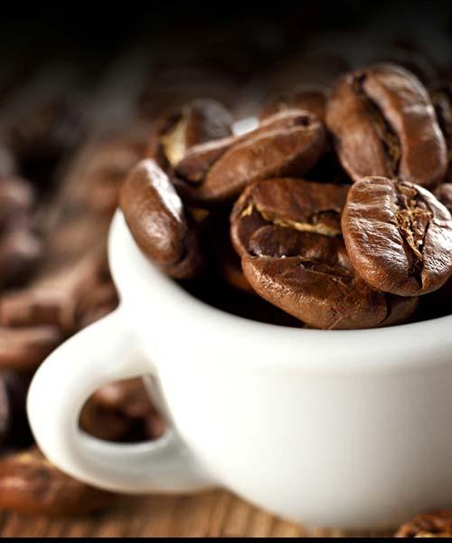 carta dei caffe piu pregiati modena